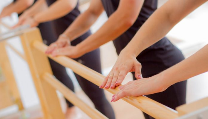 Trainer Barre Fitness
